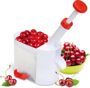 Машинка для удаления косточек cherry and olive corer